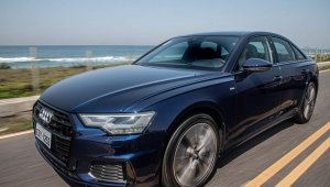 Thumbnail Novo Audi A7 2020 Brasil (6)