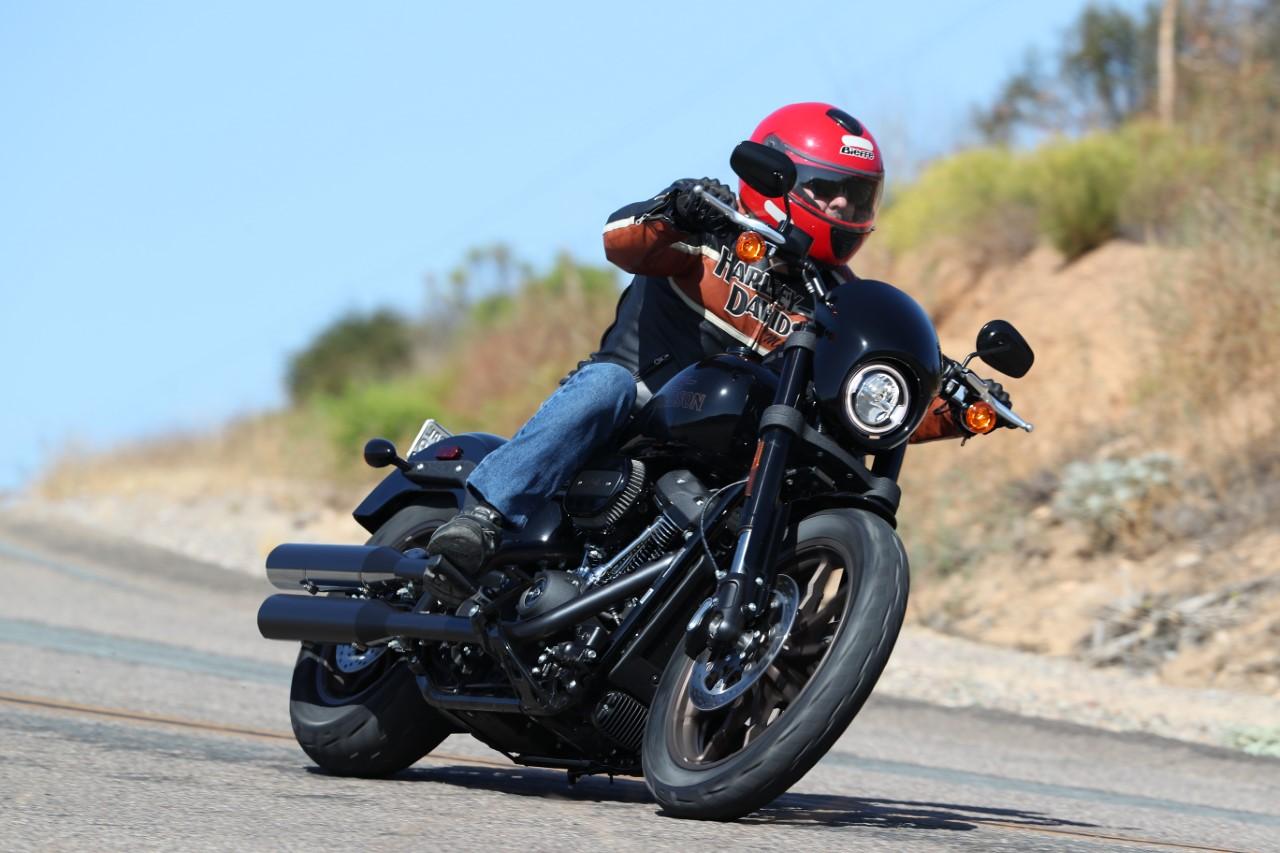 Thumbnail 2. Harley Davidson Low Rider S