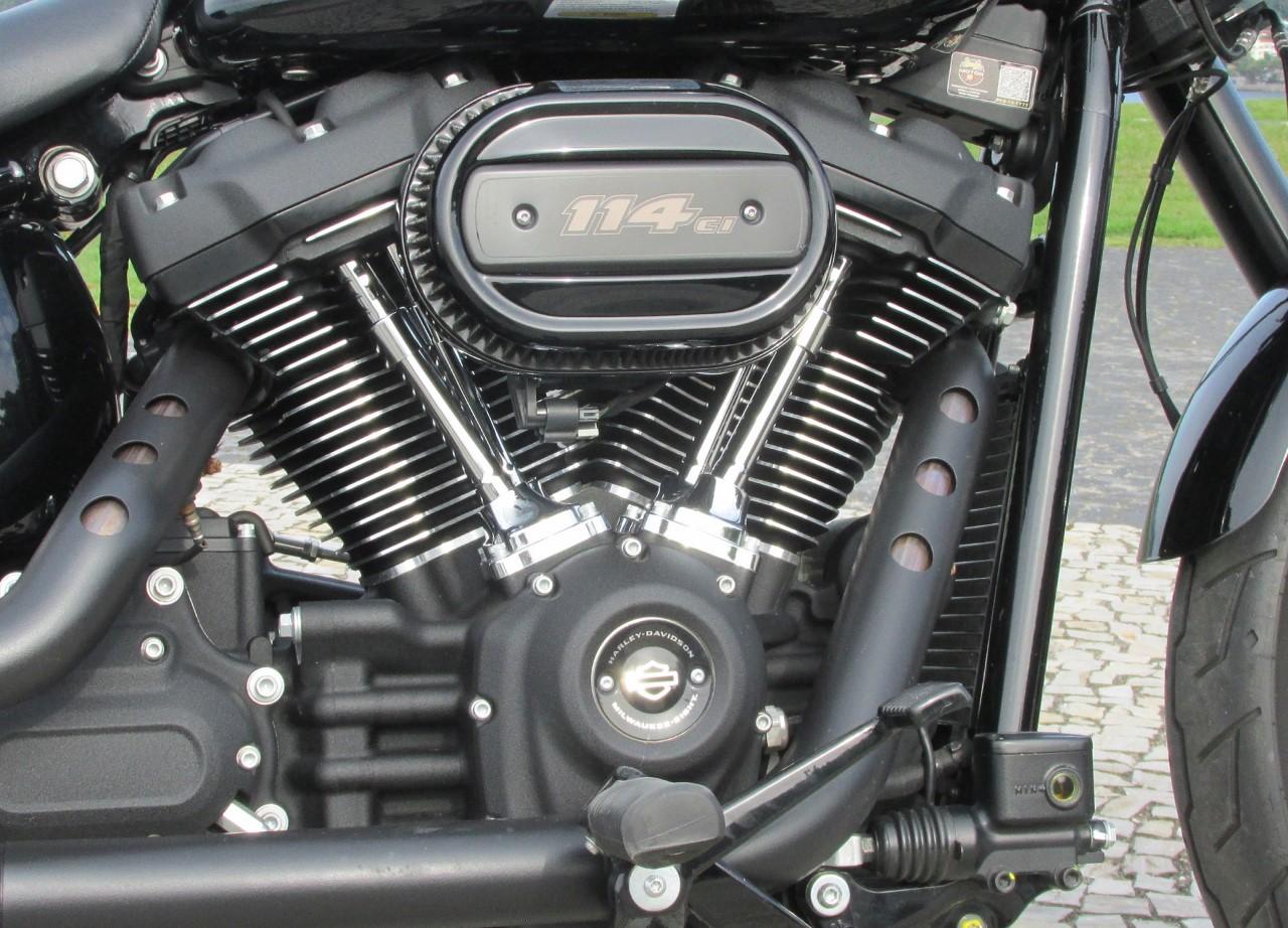 Thumbnail 5. Harley Davidson Low Rider S