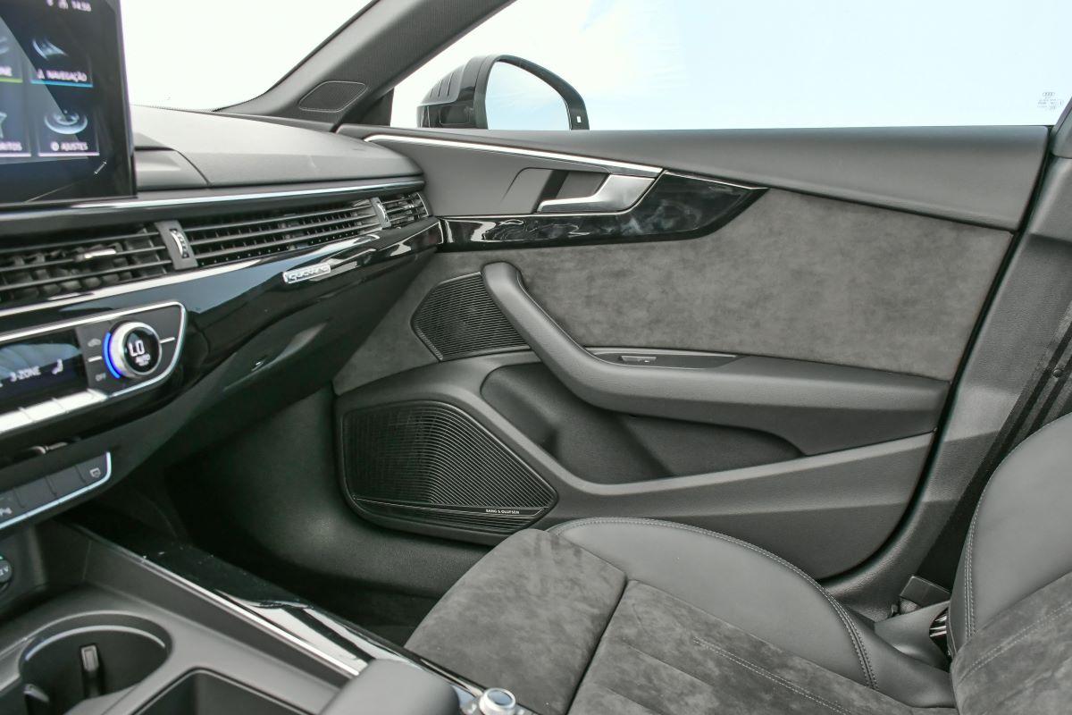 Audi A 5 Sportback 7132