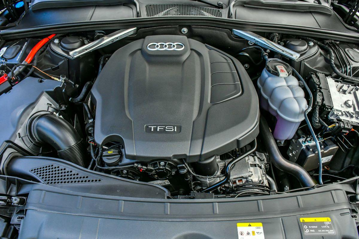 Audi A 5 Sportback 7213
