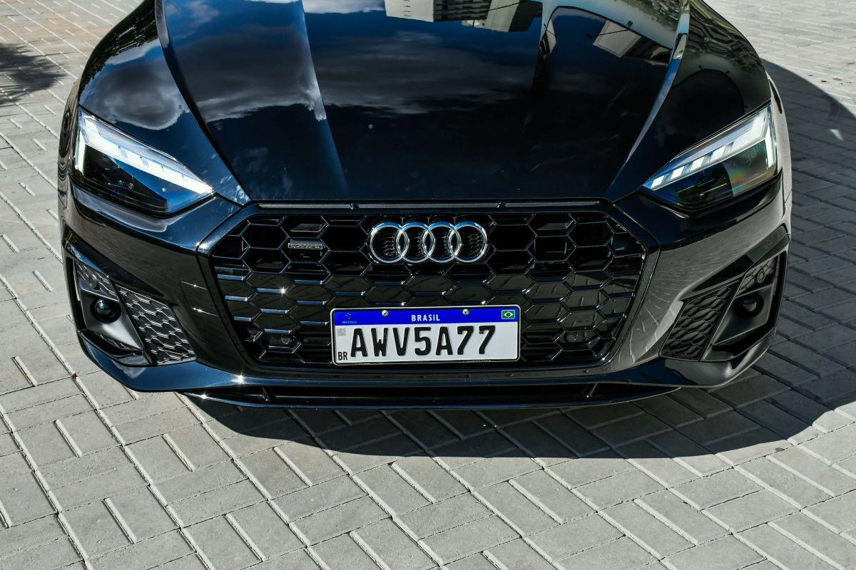 Audi A 5 Sportback 7223