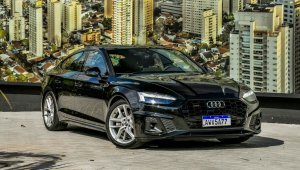 Audi A 5 Sportback 7229