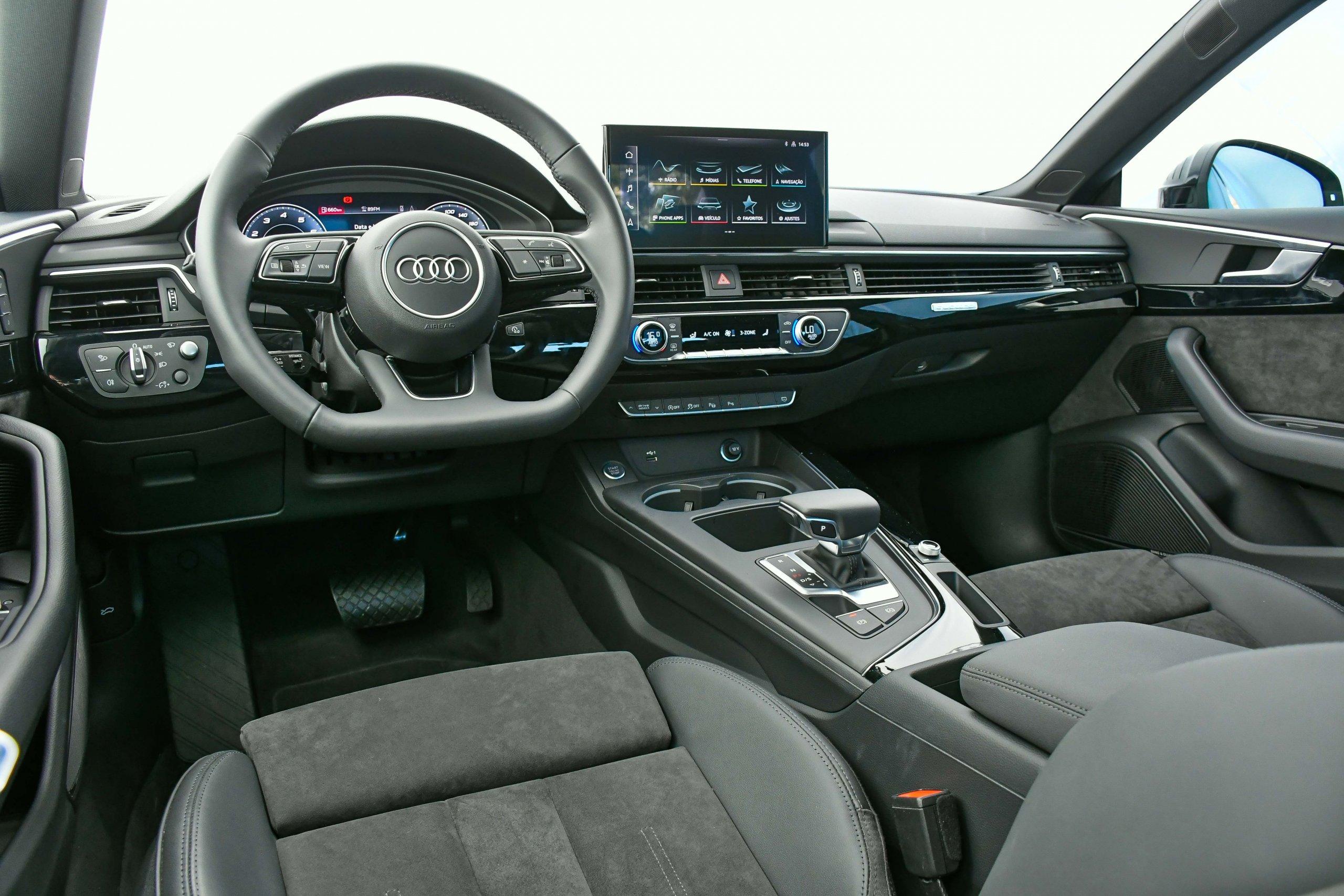 Audi A 5 Sportback 7110