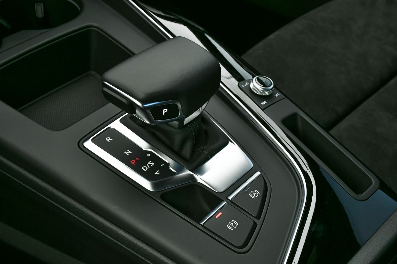 Audi A 5 Sportback 7130