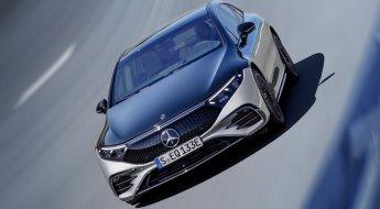 Thumbnail 2022 Mercedes Benz Eqs 19