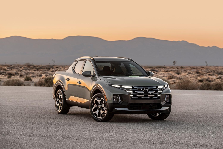 Hyundai Santa Cruz 2022 (2)