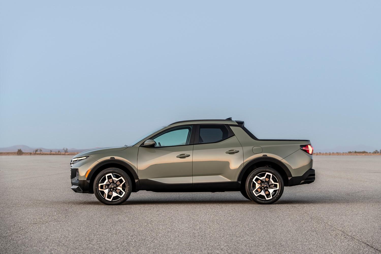 Hyundai Santa Cruz 2022 (5)