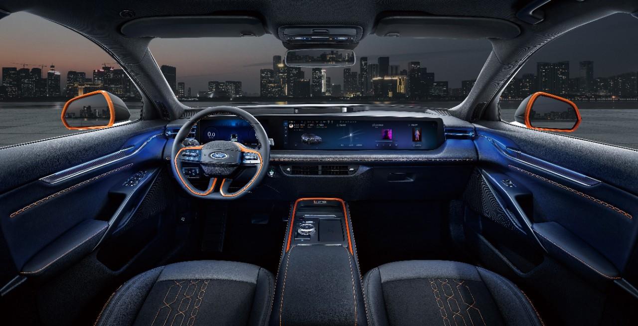 Ford Evos (3)