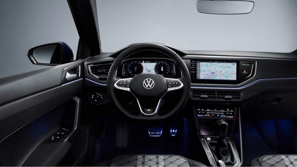 Volkswagen Polo 2022 Europa 04