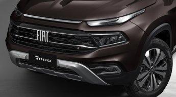 Fiat Toro Volcano 2022