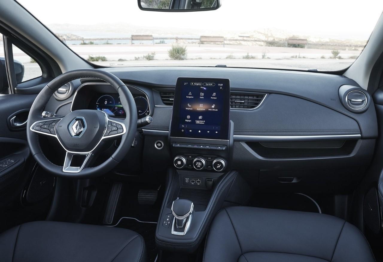Thumbnail Renault Zoe 2020 1600 45
