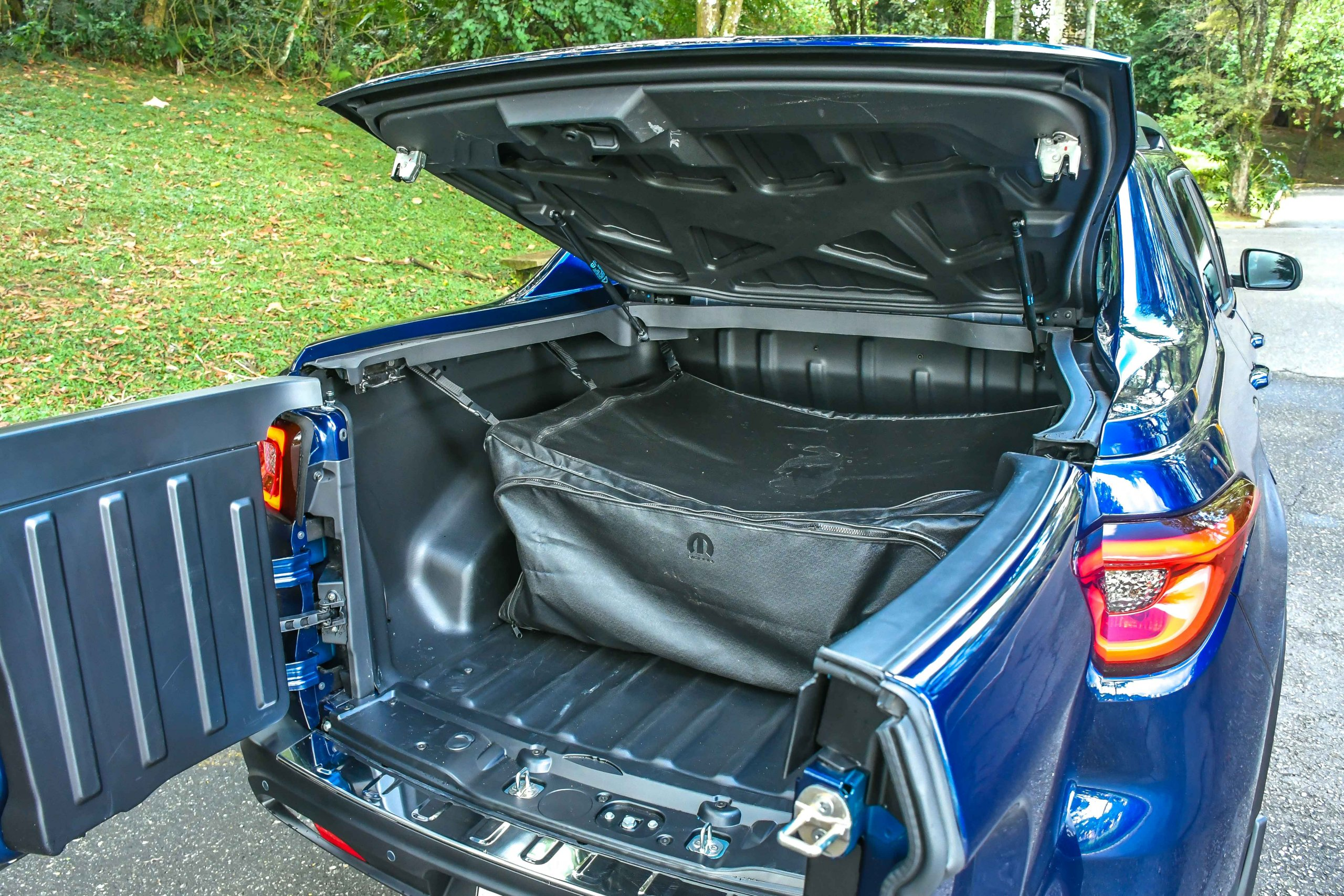 Fiat Toro Ultra 4x4 Diesel 8528