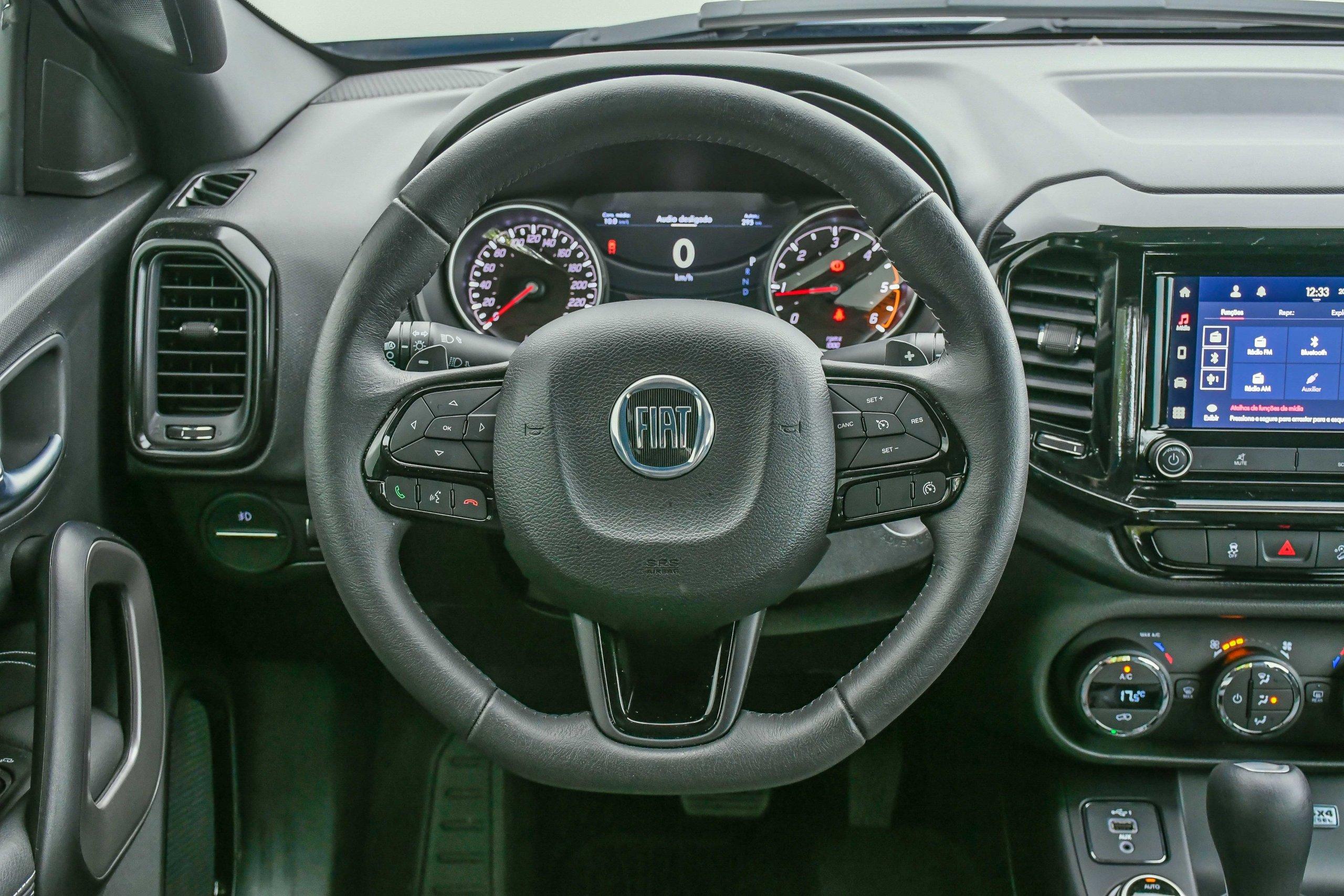 Fiat Toro Ultra 4x4 Diesel 8577