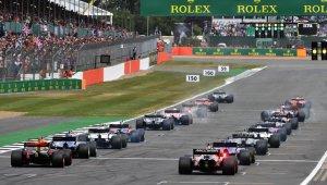 F1 largada corrida sprint de classificação