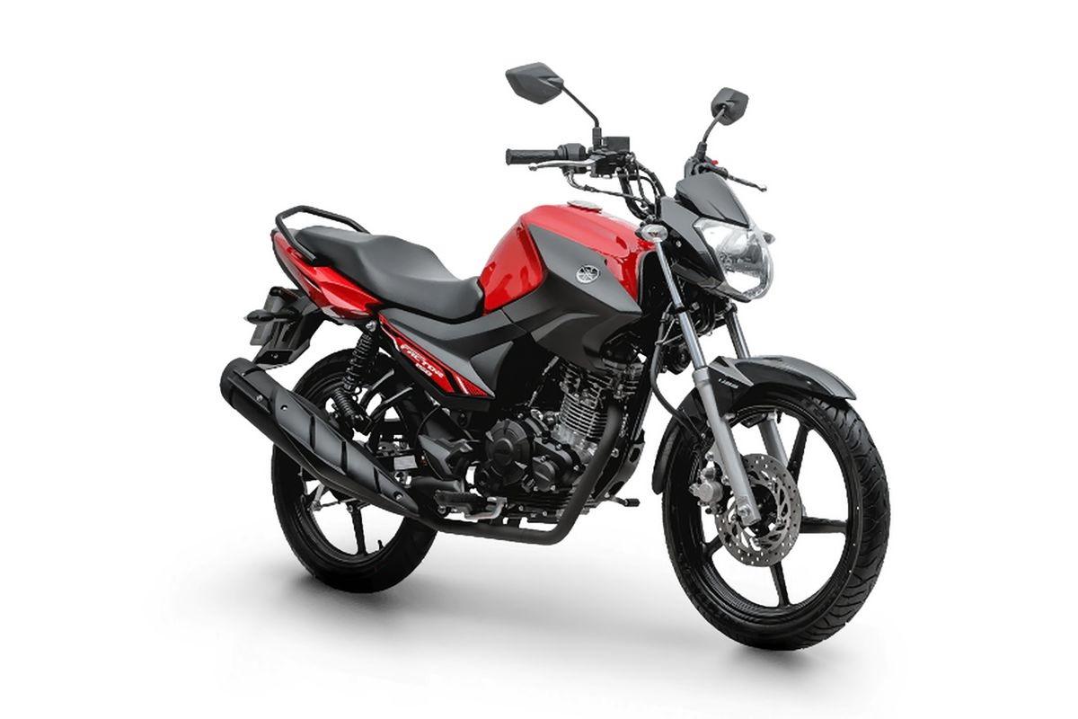 2. Yamaha Factor 150 Ubs