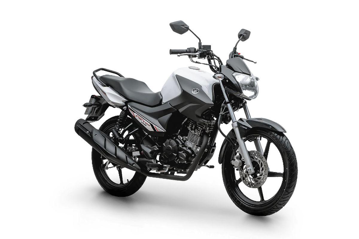 4. Yamaha Factor 150 Ubs