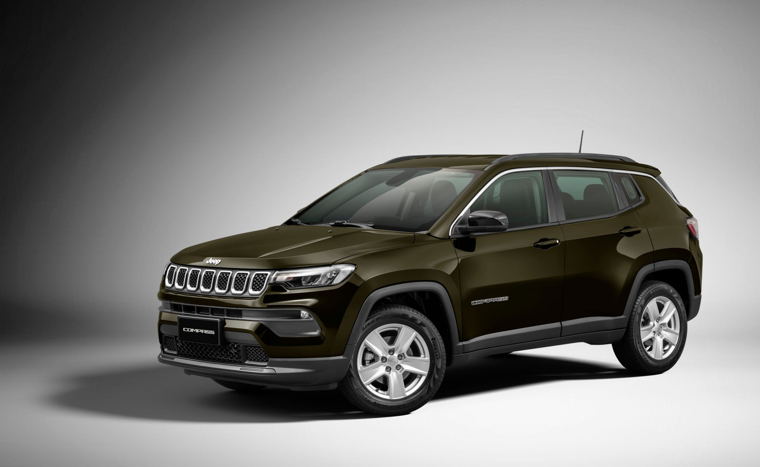 Jeep Compass Sport 2022 (1)