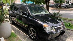 Kia Carnival 3.5 Ex V6 24v Gasolina 4p Automatico Wmimagem14114616290