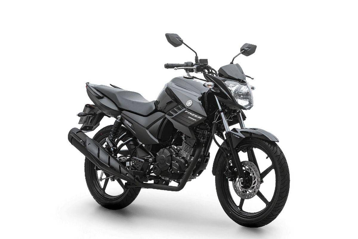 Yamaha Fazer 150 Ubs 2022 1
