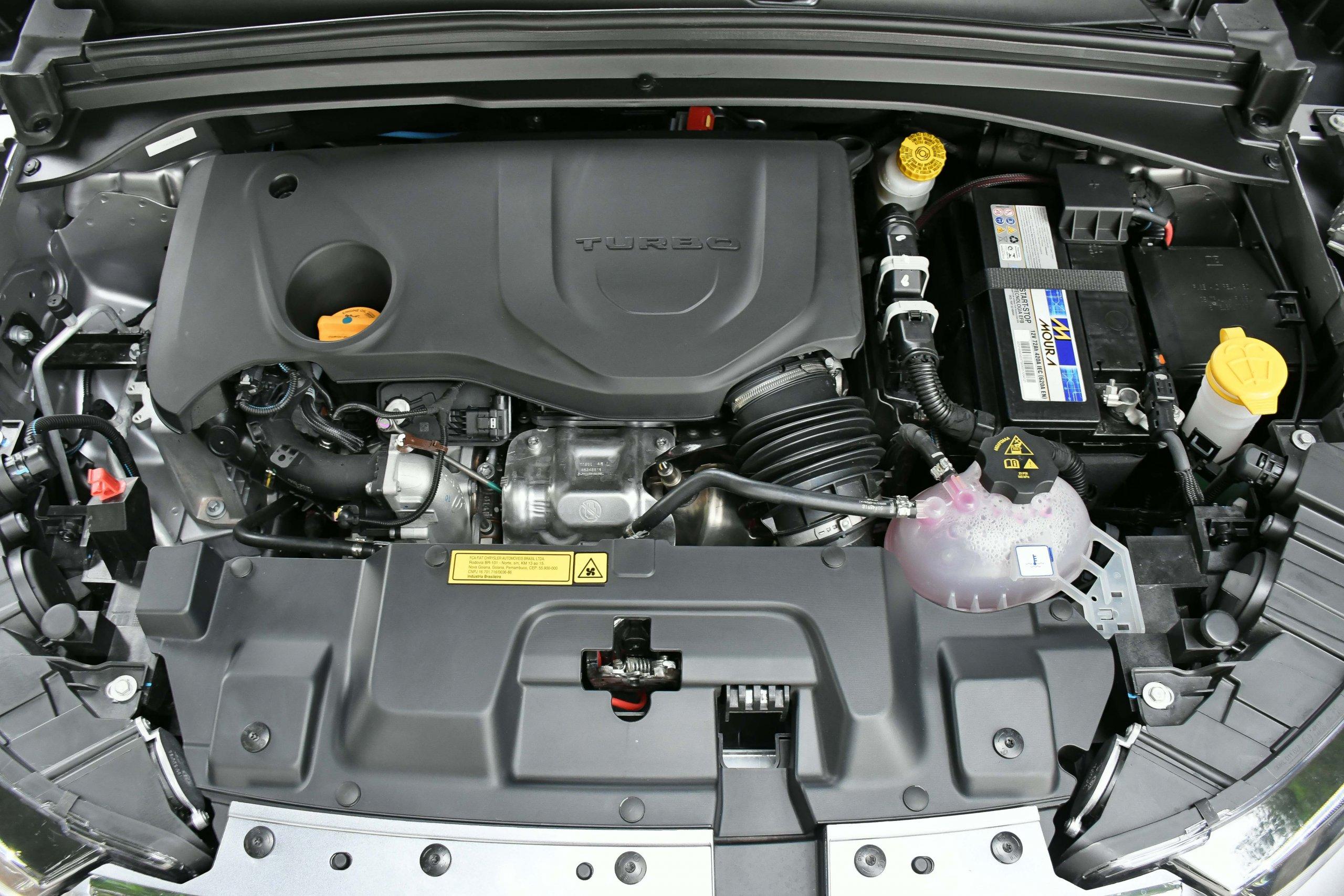 Fiat Toro Volcano Turbo 270 9100