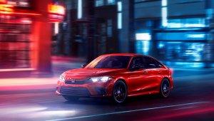 Novo Honda Civic 2022 (17)