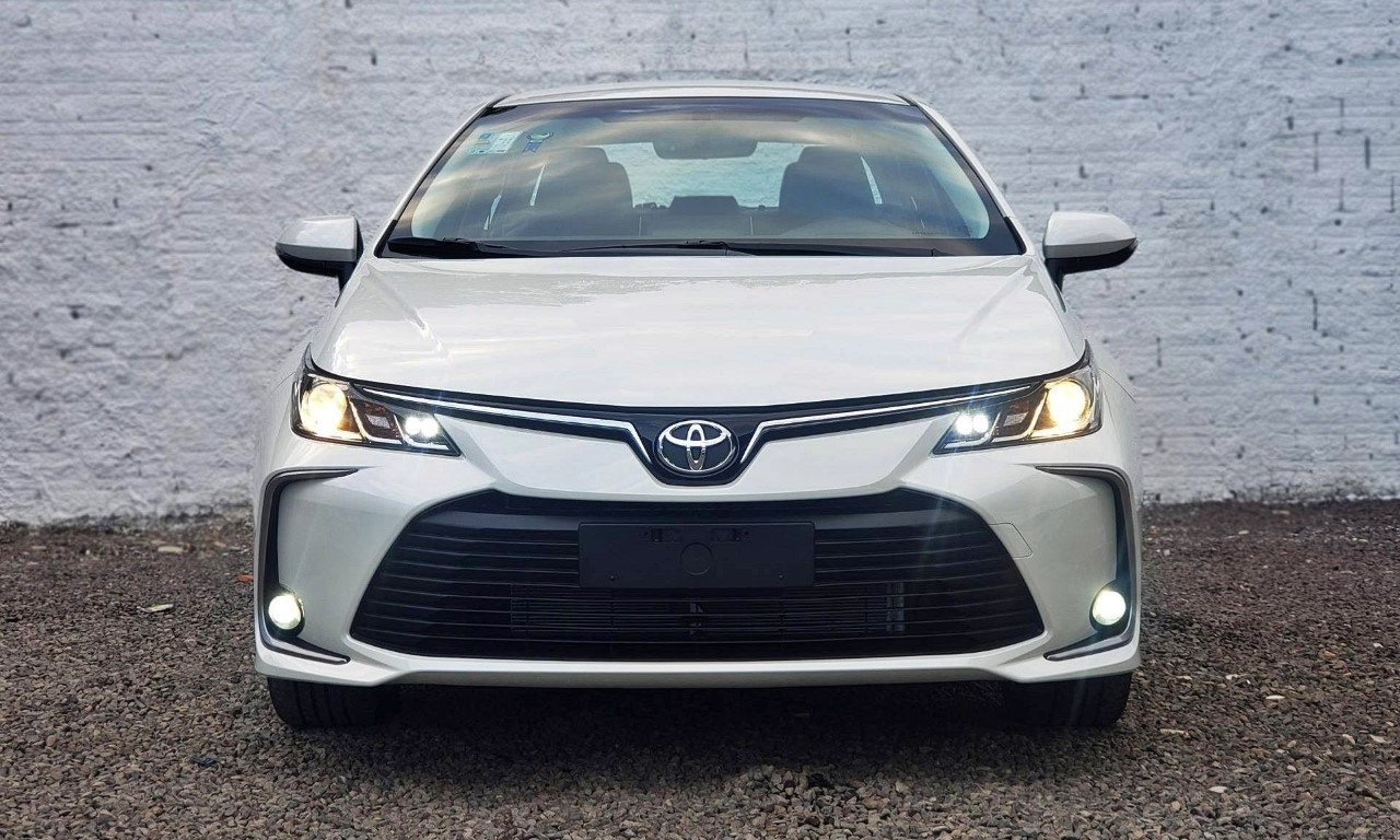 Thumbnail Toyota Corolla 2.0 Vvtie Flex Xei