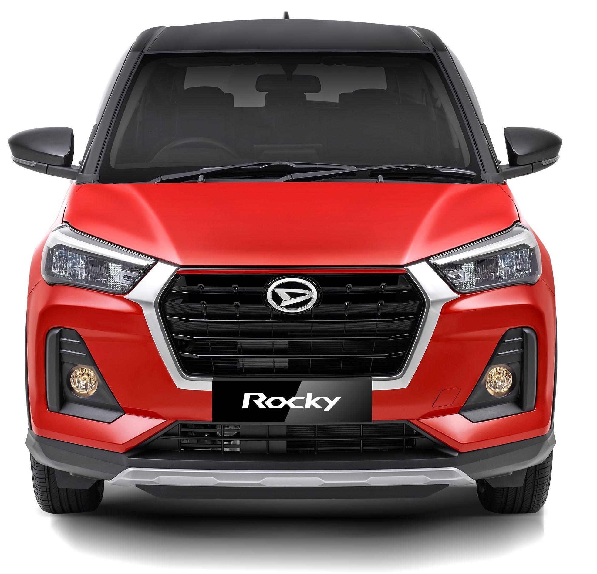 Daihatsu Rocky Indonesia 2 E1619759505984