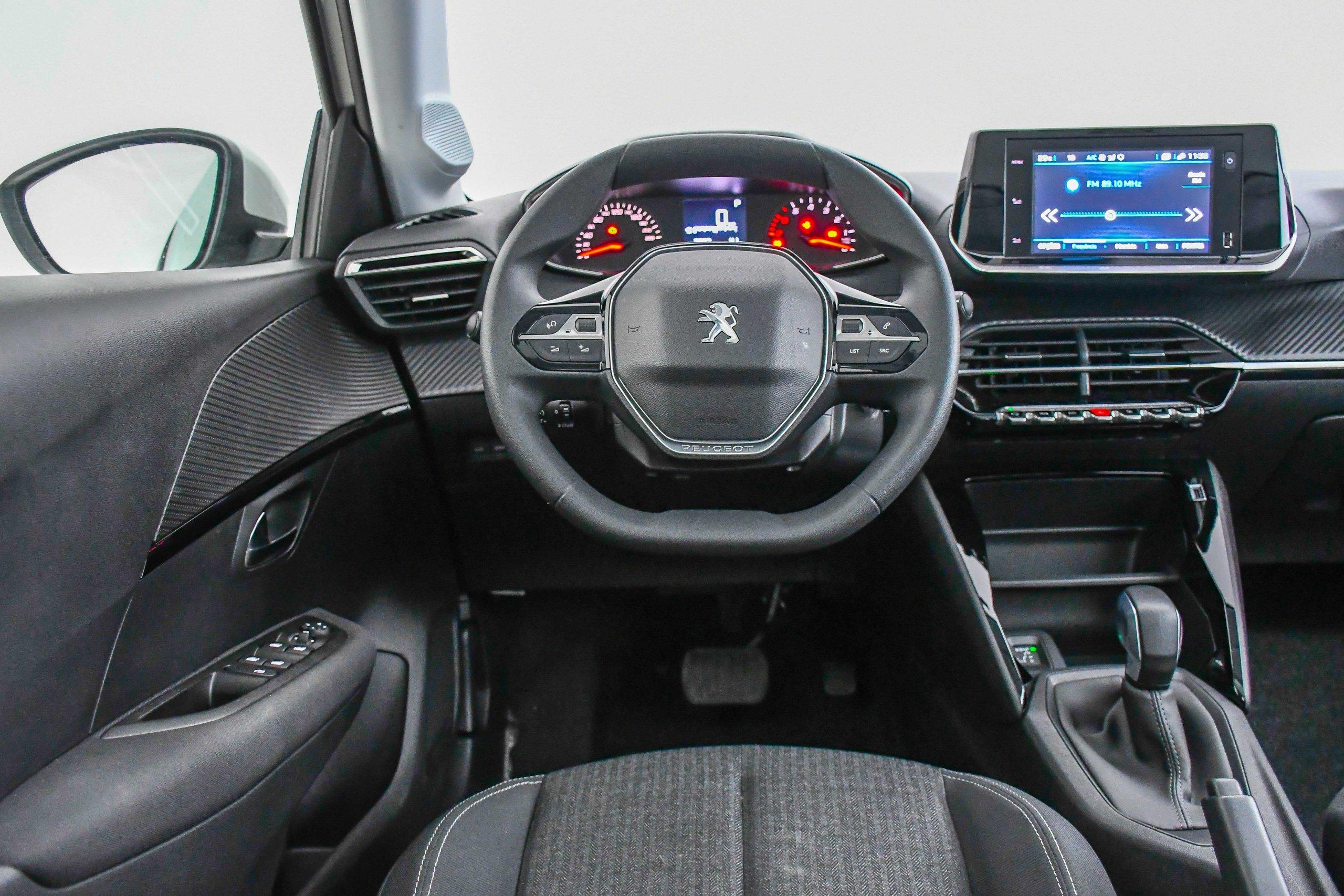 Peugeot 208 Active Pack 8837
