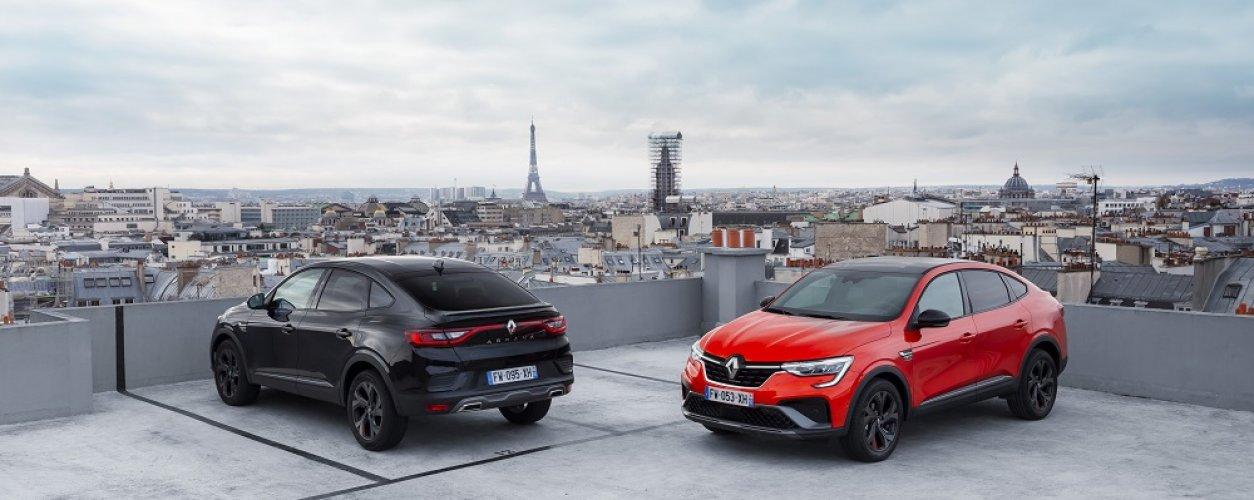 Renault Arkana 2021 (2)