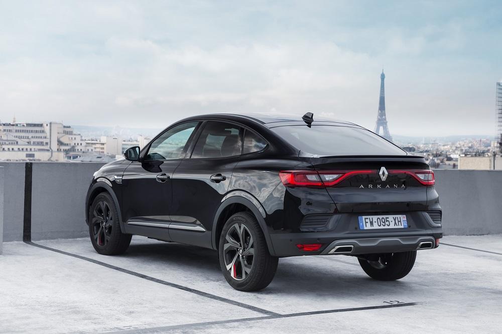 Renault Arkana 2021 (4)