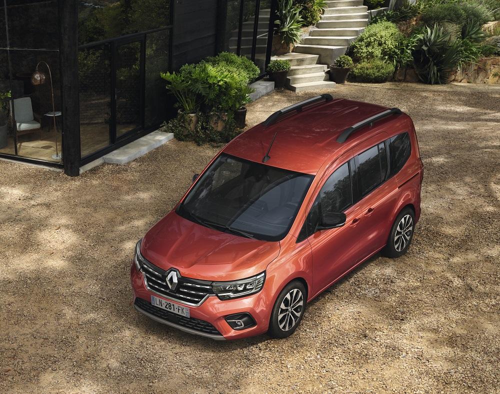 Renault Kangoo (kfk)