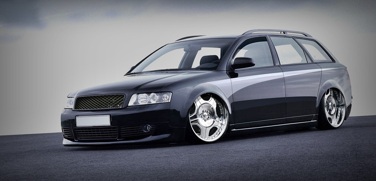 Thumbnail Audi Rs4 Dub Style By Guile Creations D1um5fv Fullview