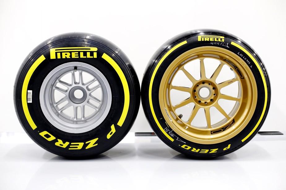 Rodas Aro 13 E Aro 18 Fórmula 1