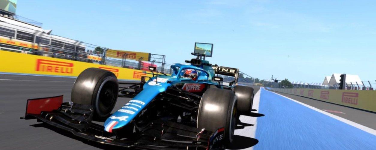 F1 2021 Game Esta Chegando Com Novidades