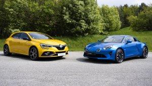 2021 Alpine Renault Sport Cars Becomes Alpine Cars