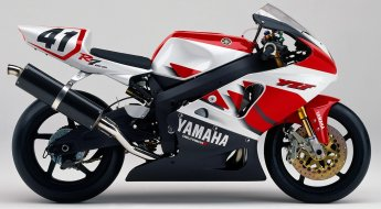 1999 Yamaha Yzf R7 1