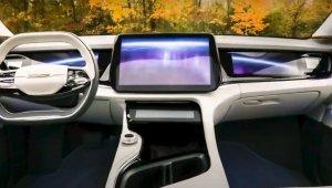 Stellantis Foxconn Mobile Drive