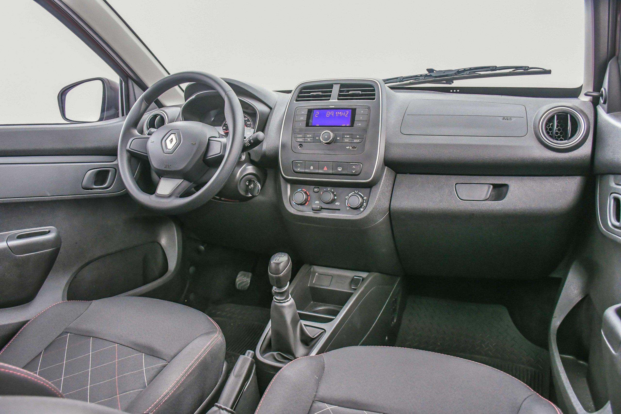 Renault Kwid Zen 9217