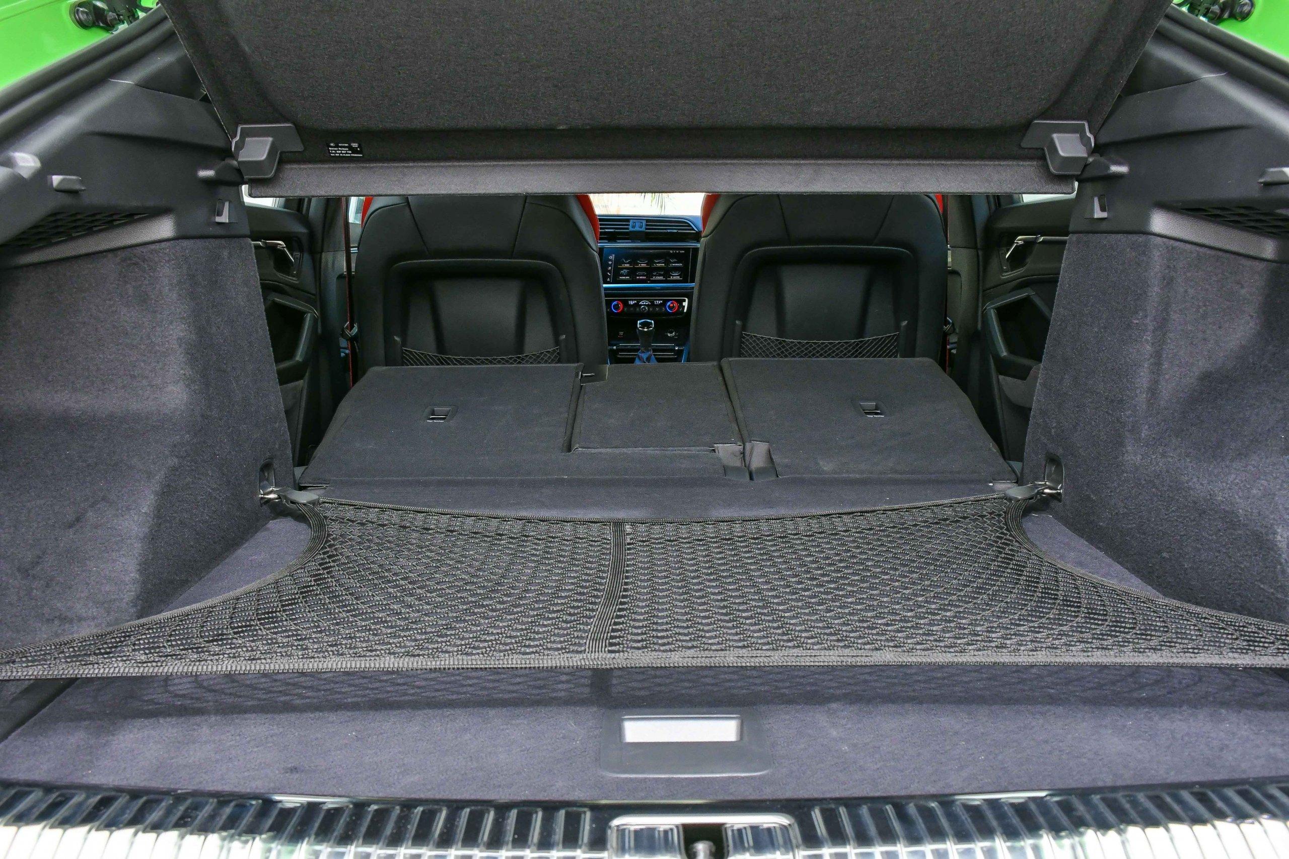 Audi Rs Q3 Sportback 0906