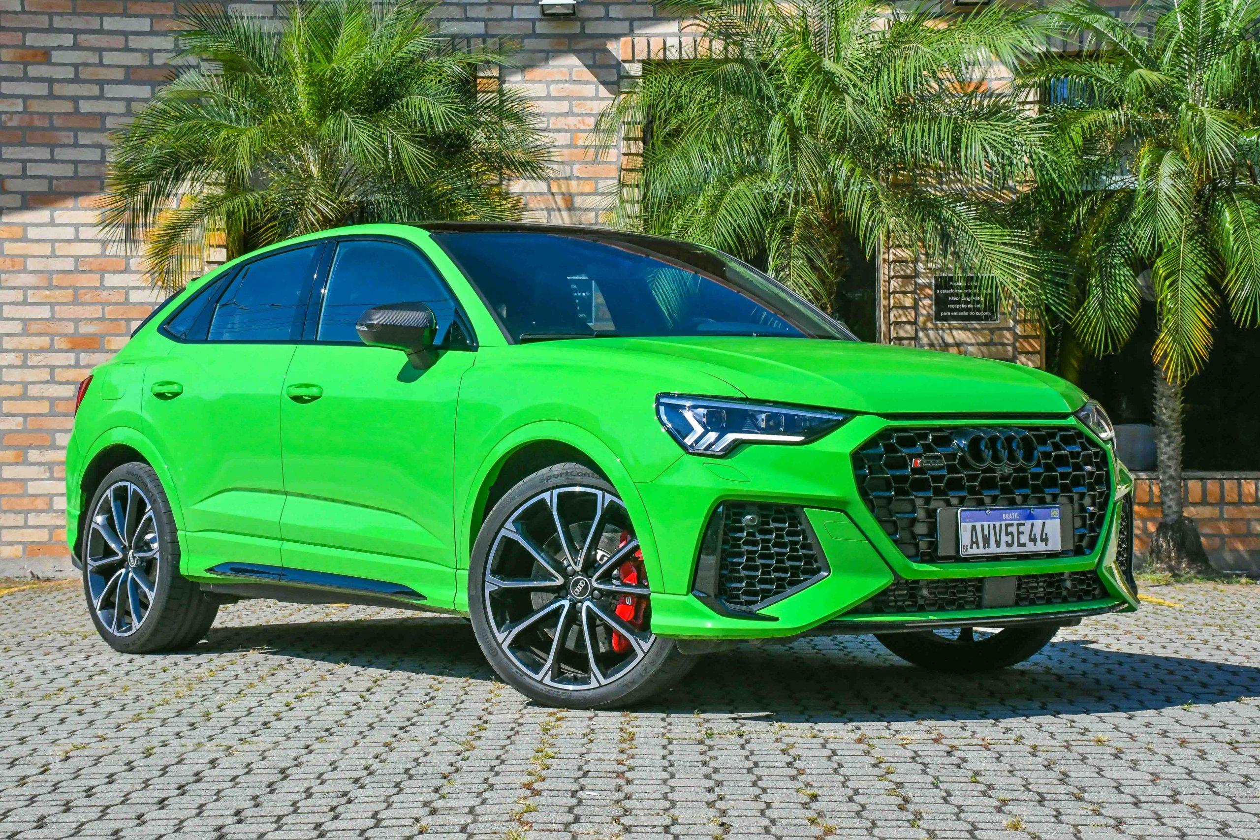 Audi Rs Q3 Sportback 0749