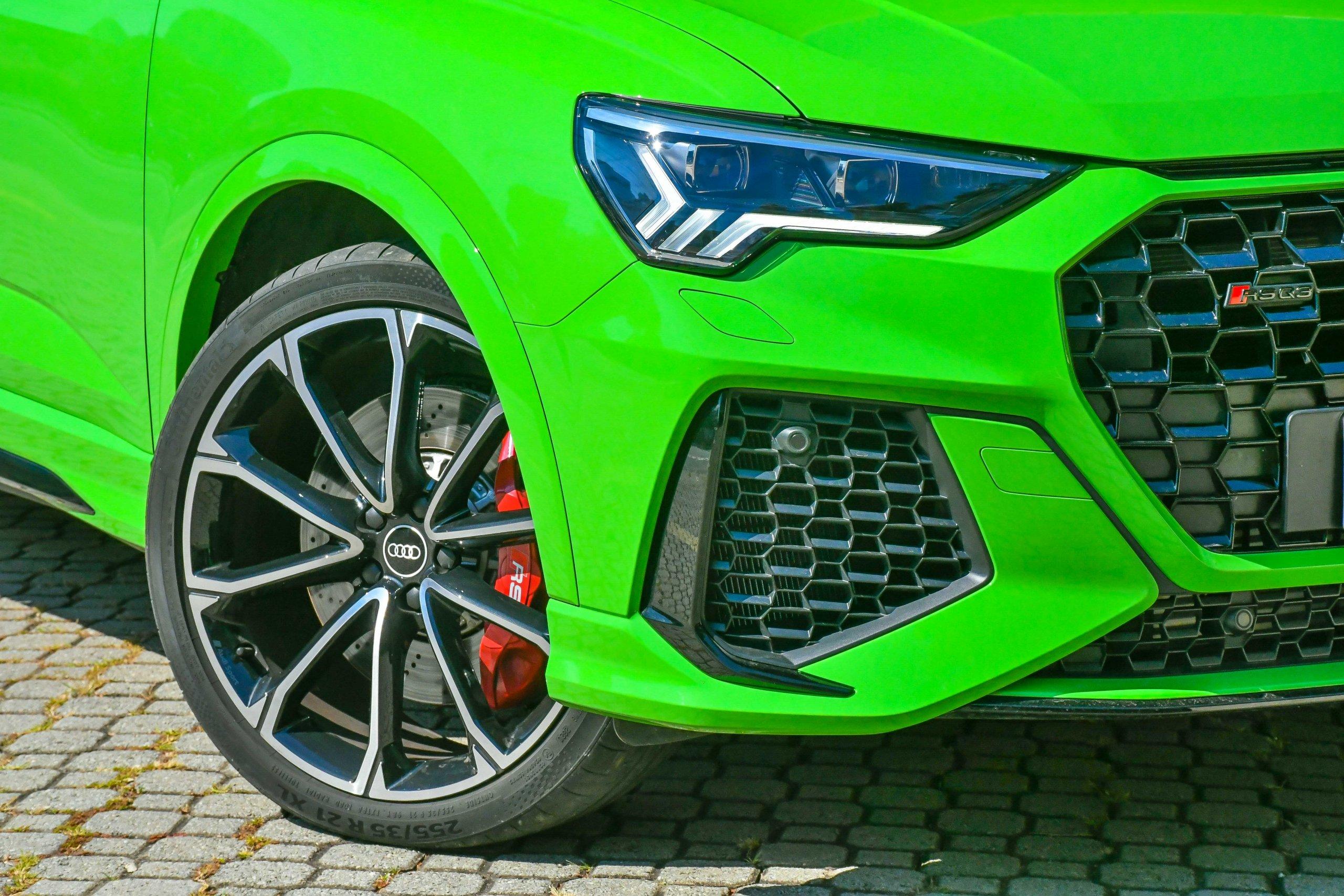 Audi Rs Q3 Sportback 0751