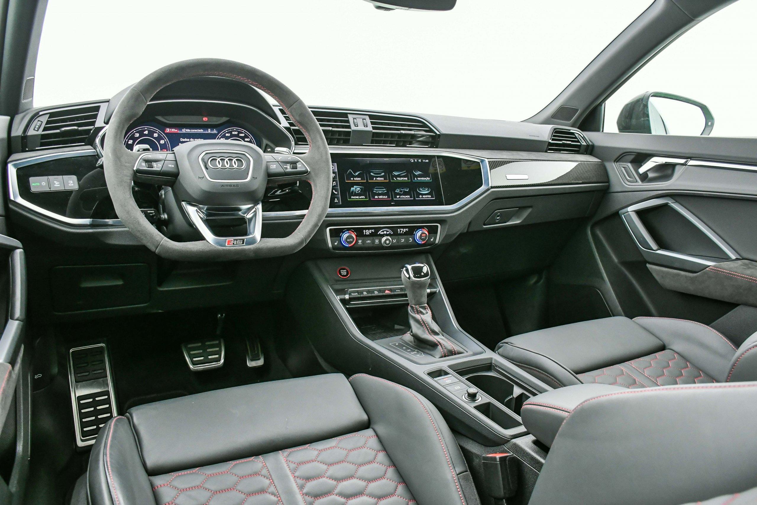 Audi Rs Q3 Sportback 0806