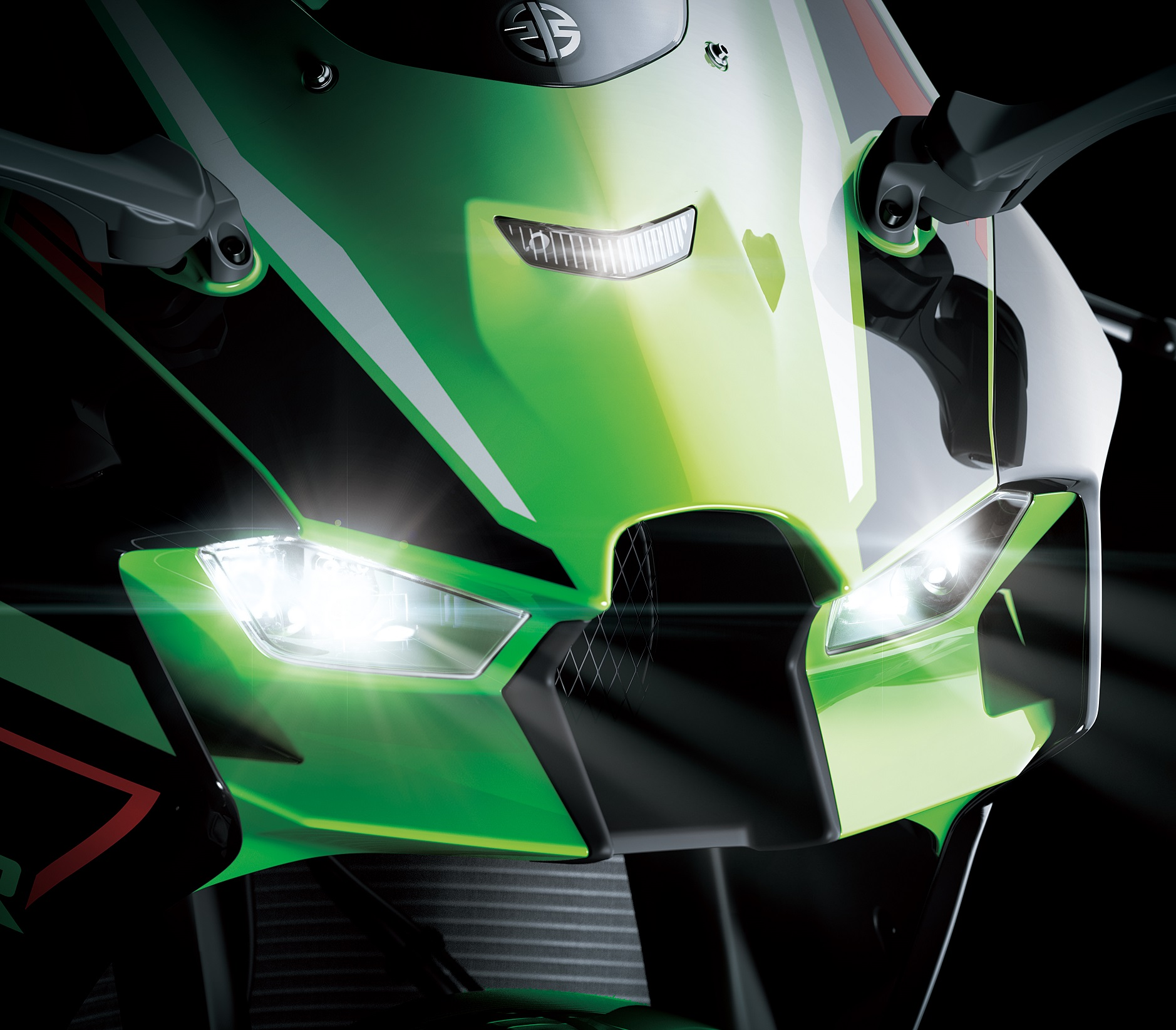 7. Kawasaki Ninja Zx 10r 2022