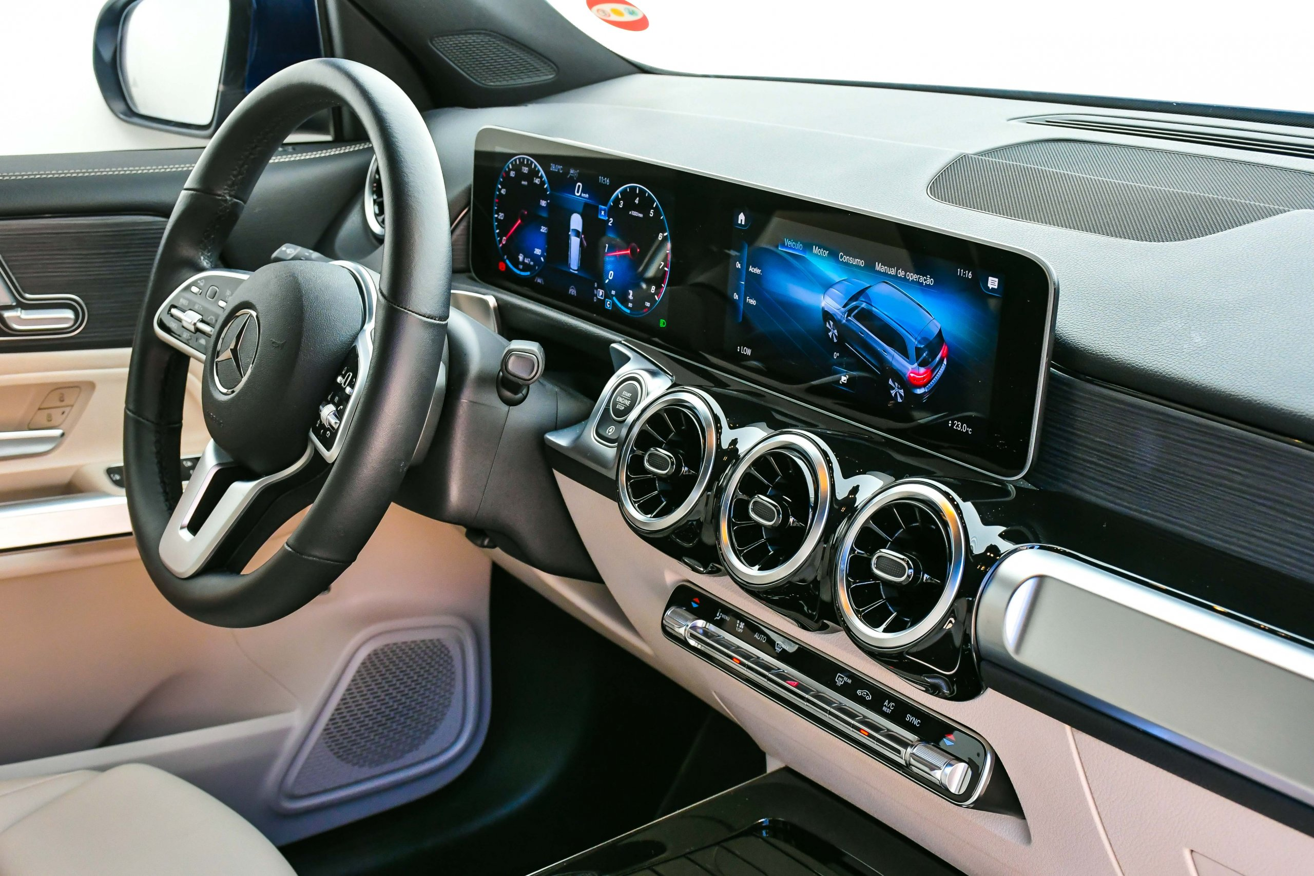 Mercedes Benz Glb 200 Launch Edition 0625