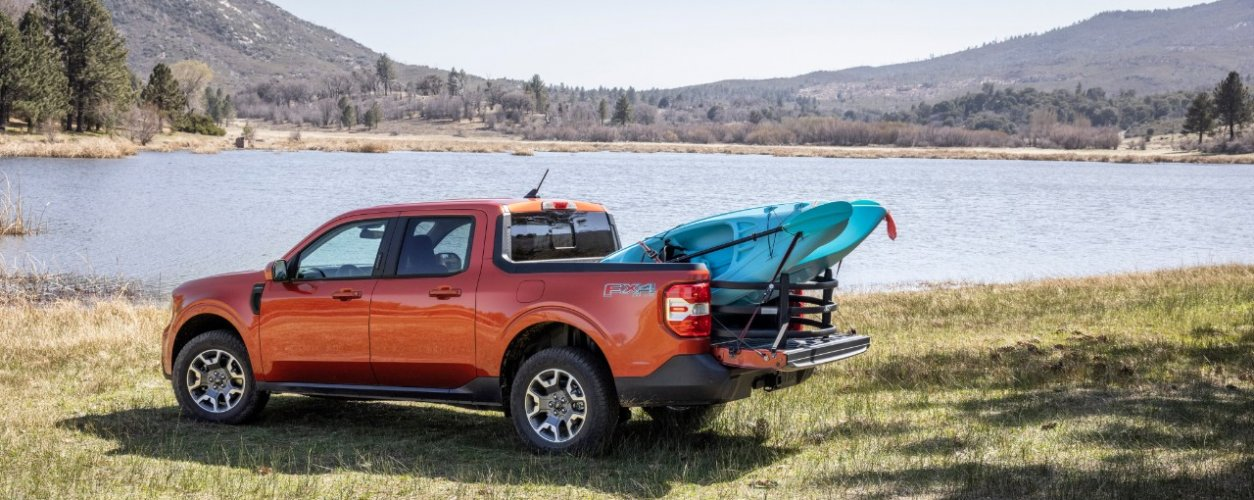 Ford Maverick 2l Ecoboost Awd Lariat 10 (1)