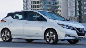 Thumbnail Nissan Leaf