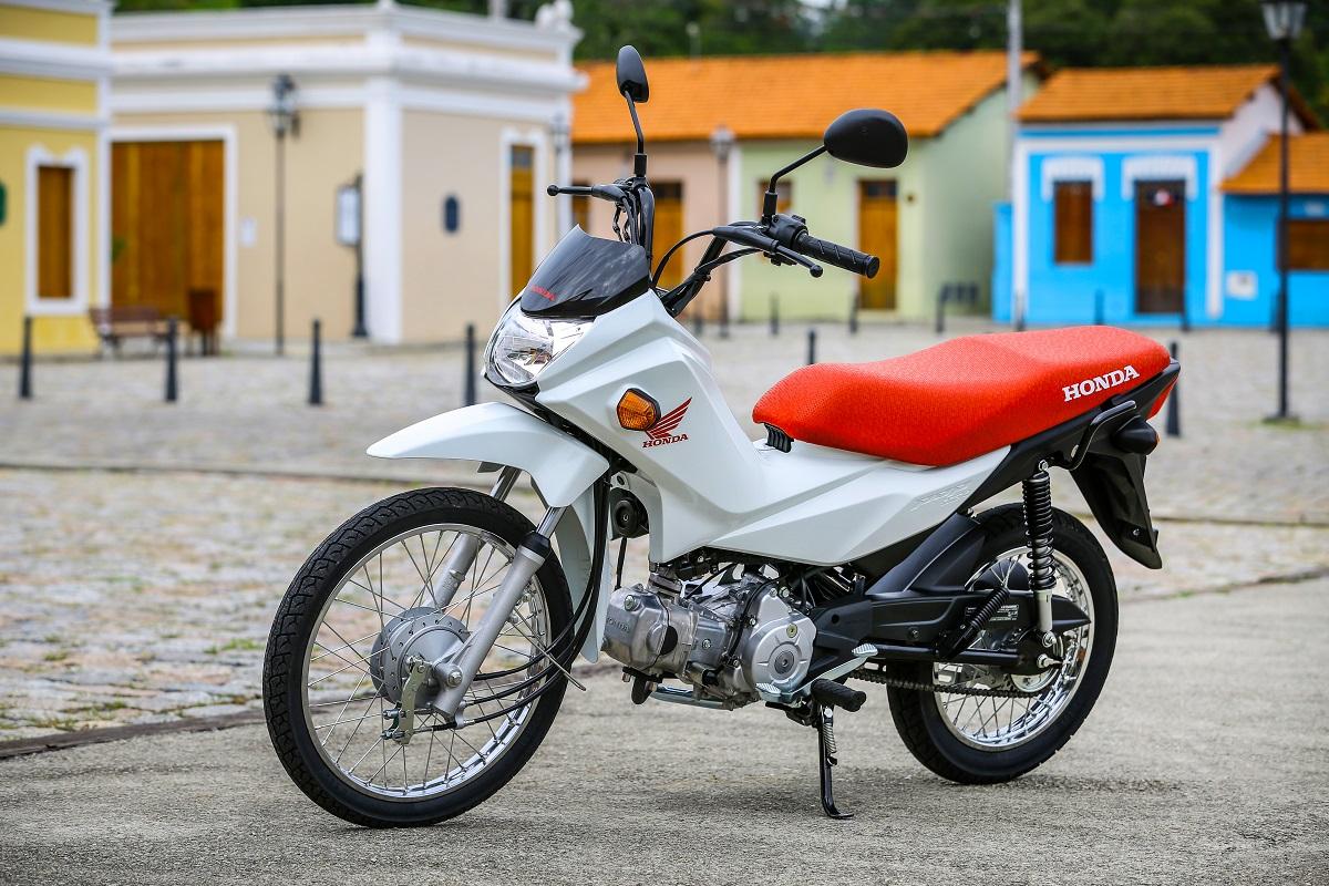 1. Honda Pop110i