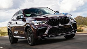 Bmw X6 M Competition 2020 1280 40