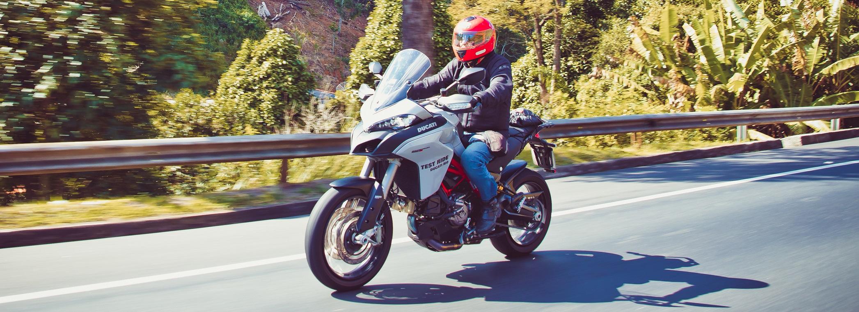 Ducati Multistrada 0